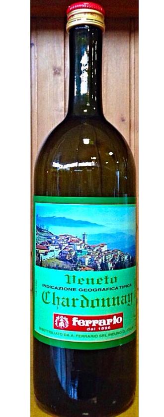 Chardonnay Veneto