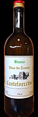 Vino Bianco Castelvecchio
