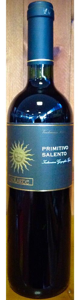 Primitivo Salento