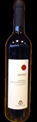 """Bonarda dell'Oltrepo Pavese """"Dione"""""""
