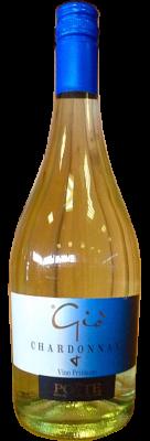 Chardonnay Frizzante Veneto
