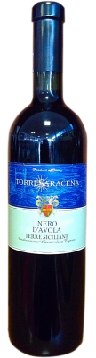 "Nero D'Avola ""Torre Saracena"""
