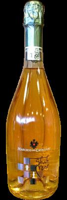Spumante Rosè Shah Mat